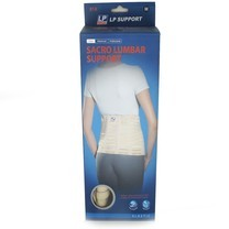 LP SUPPROT SACRO LUMBAR SUPPORT (914) สีเนื้อ size S
