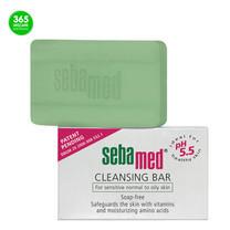 ซีบาเมด Sebamed Cleansing Bar