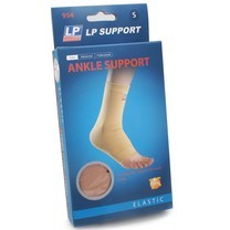LP SUPPORT Ankle Support (954) สีเนื้อ size S