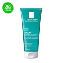 LA ROCHE Effaclar Duo Clean Micro-Peeling Gel 200 ml. เจลทำความสะอาดผิวหน้าและผิวกาย 365wemall