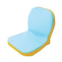 MATSUNAGA Pinto Blue เบาะรองนั่งเพื่อสุขภาพ
