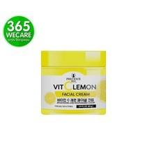 ราคาพิเศษ Precious Vit C Lemon Facial Cream 60 g. ช่วยปรับสีผิวให้สม่ำเสมอ ลดจุดด่างดำ ริ้วรอย และรูขุมขนดูตื้นขึ้น (27479)365wemall