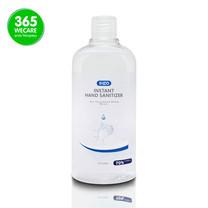 INZO Alcohol Hand Gel 500 ml. เจลสำหรับทำความสะอาดมือ โดยไม่ใช้น้ำ