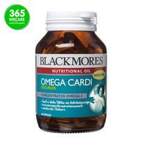 Blackmores Omega Cardi แบล็คมอร์ โอเมก้า