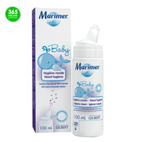 MARIMER Baby Isotonic Spray