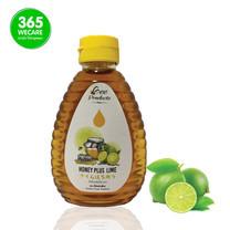 BEE Honey Plus Lime 250ml.(น้ำผึ้งผสมมะนาว)