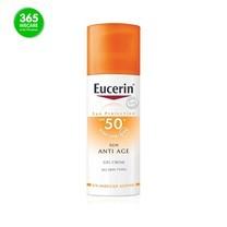Eucerin Sun Anti Age Gel Creme SPF 50+