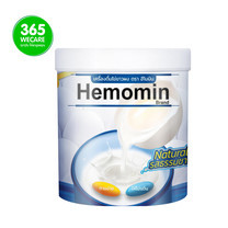 HEMOMIN ไข่ขาวผง รส Natural 400g.
