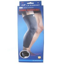 LP Knee Support (667) สีดำ SIZE S