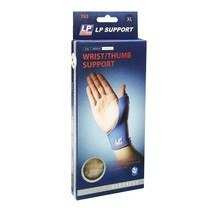 LP SUPPORT Wrist/Thumb Support (763) สีเนื้อ size L