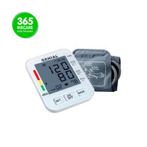 RYCOM Digital Blood Pressure Monitor Model GT-702C