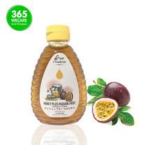 BEE Honey Plus Passion Fruit 250ml.(น้ำผึ้งผสมเสาวรส)