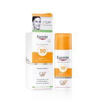 EUCERIN Sun CC Cream SPF50