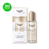 EUCERIN Hyaluron Radiance-Lift Serum 30 ml. บำรุงผิวหน้าและบริเวณลำคอ