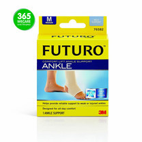 FUTURO Mild Support Ankle size M