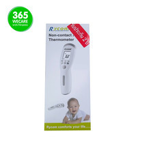 RYCOM Infared Thermometer รุ่น JXB-182
