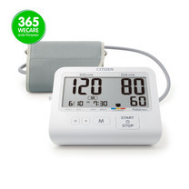 CITIZEN Blood Pressure รุ่น CHU 503 + Adaptor