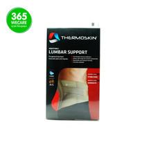 THERMOSKIN Adj Lumbar Support Beige M