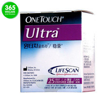 ONE TOUCH Ultra 25 ชิ้น