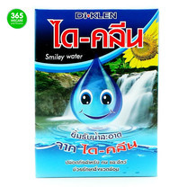 DI-KLEN จุลินทรีย์บำบัดน้ำเสีย