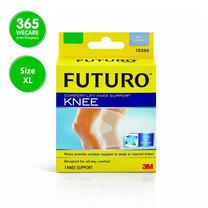 FUTURO Knee (เข่า) สีเนื้อ size XL   (  01193)