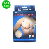 LP SUPPORT Shoulder Support (958) สีเนื้อ size M