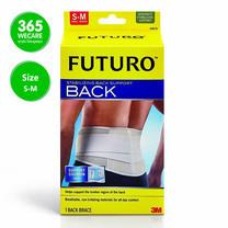 FUTURO Stabikizing Back Support size S-M อุปกรณ์พยุงหลัง สีเนื้อ