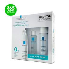 LA Toleriane Ultra Light Fluid 40 ml.Buy1Get2Free