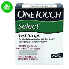 ONE TOUCH Select Strip 25 ชิ้น