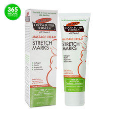 PALMERS Cocoa Butter Massage Cream Stretch Marks 125g.