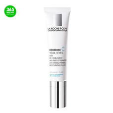 La roche Redermic Eyes C