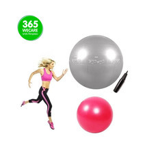MPPC ลูกบอลโยคะ 50 ซม.-สีเทา(AB1279G)