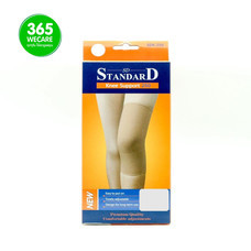 STANDARD Knee Support 250 สีเนื้อ  size L