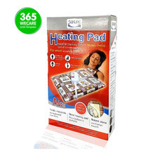 SEKURE Heating Pad Model TYE 10