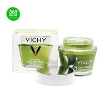 VICHY PT Detox Thermale Aloe V mask