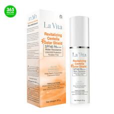 La Vita Revitalizing Centella Spf 40+++