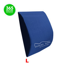 MEDEE เบาะพิงหลัง Size L (38x46cmหนา9.5cm)