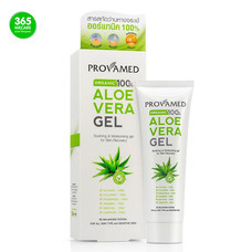 โปรวาเมด PROVAMED Aloe Vera Gel 50g.
