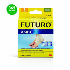 FUTURO Wrap Around Ankle.(ข้อเท้า)  Size S.