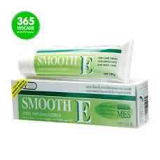SMOOTH-E Cream 100 กรัม
