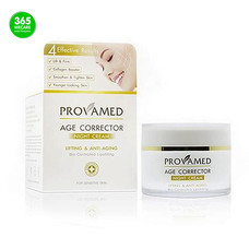 โปรวาเมด PROVAMED AGE Corrector Night Cream