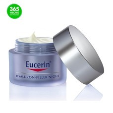 EUCERIN Hyaluron - Filler Night