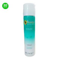 BOSISTOS Eucalyptus Mint Oil Spray