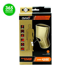 AVIVO Elast Ortho Knee With Stays	size XL