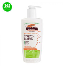 PALMERS Cocoa Butter Massage Lotion Stretch Marks 250 ml.