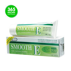 SMOOTH-E Cream 15 กรัม