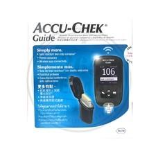 ฟรี ของแถม เมื่อซื้อ ACCU-CHEK Guide ชุดเครื่องตรวจน้ำตาลในเลือด