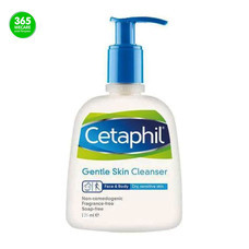 เซตาฟิล Cetaphil Gentle Skin Cleanser