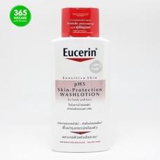 EUCERIN PH5 WashLotion
