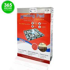 SEKURE Heating Pad Model TVE160
